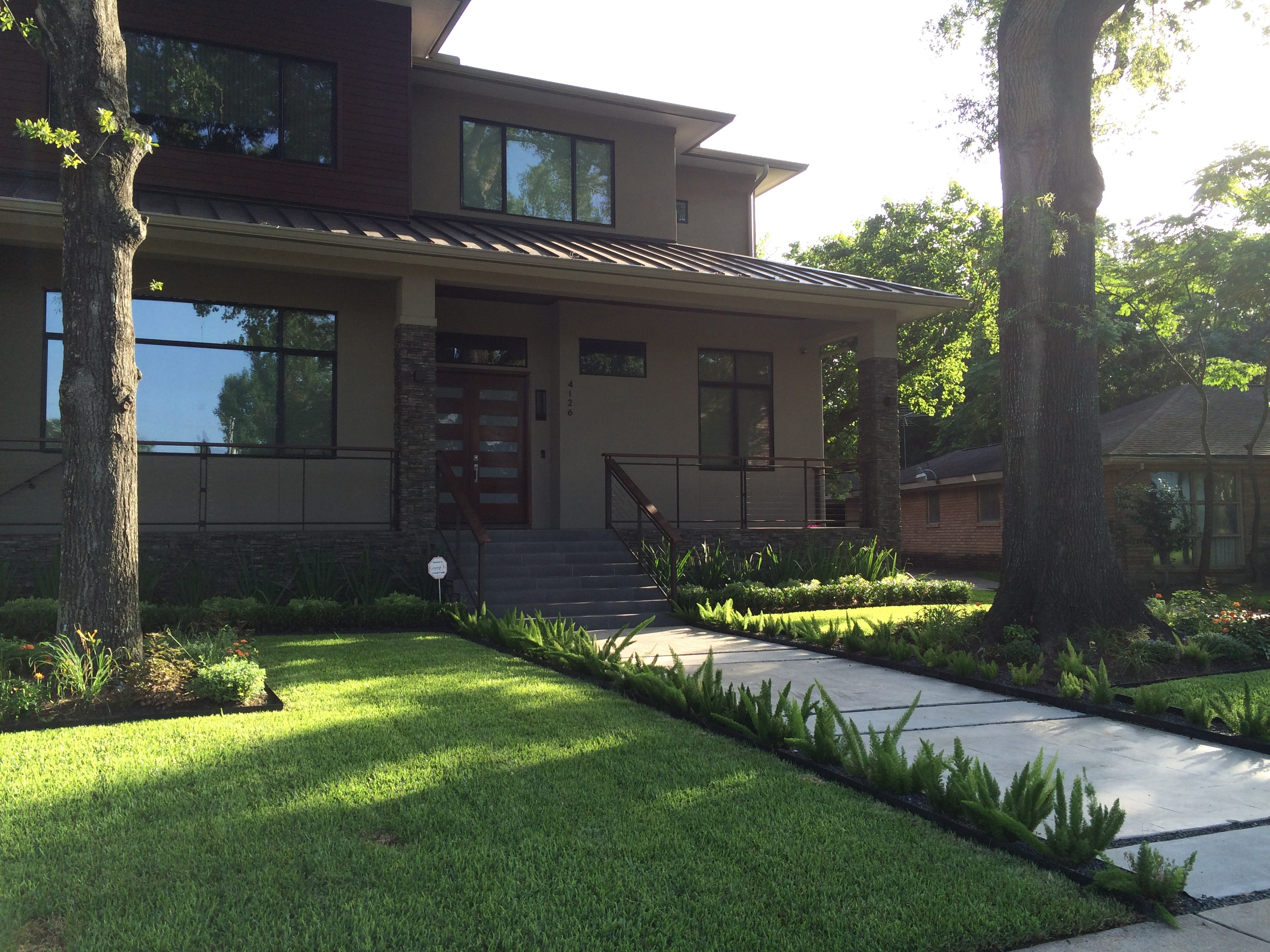 july 2016 yard of the month woodshire civic club